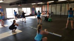 CrossFit 646 Class