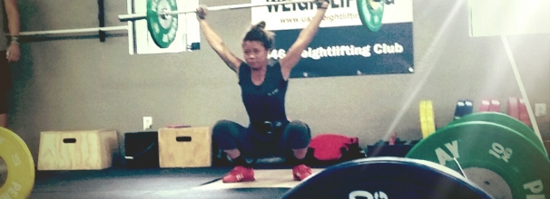 Tucson Olympic Weightlifting