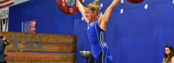 weightlifting club