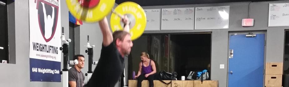 Tucson CrossFit